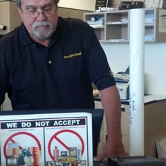 Photo taken at The UPS Store by Dawn D. on 8/10/2012