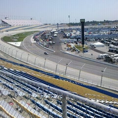 Photo taken at Kentucky Speedway by Shane R. on 6/28/2012