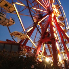 Photo taken at Fantasy Island by Raissa G. on 7/5/2012