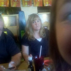 Photo taken at Don Tequilas by brad f. on 6/2/2012