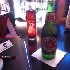 Photo taken at Bodegas Taco Shop by Anthony on 3/29/2012