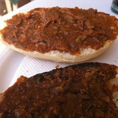 Photo taken at Restaurante Las Navas by JL C. on 3/3/2012