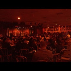 Photo taken at Punch Line Comedy Club Sacramento by mike d. on 3/9/2012
