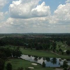 Photo taken at Premier, Inc. by Adri J. on 8/31/2012