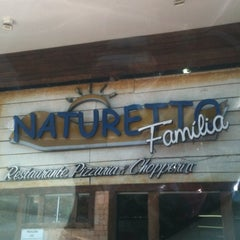 Photo taken at Naturetto Família by Marcio G. on 3/4/2012