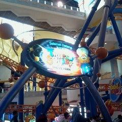 Photo taken at Berjaya Times Square Theme Park by Lara Q. on 6/7/2012