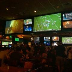 Photo taken at Looney's Pub by Rodney S. on 9/1/2012