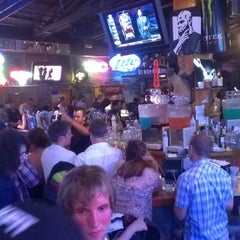 Photo taken at The Lodge at Four Lakes Bar & Grill by Robert B. on 7/16/2012