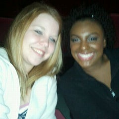 Photo taken at Marcus Hollywood Cinema by Ashley N. on 4/24/2012