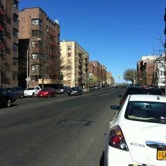 Photo taken at 305 Bedford Park Blvd. by Fabiola M. on 3/30/2012