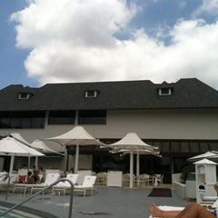 Photo taken at OKC Golf and Country Club Pool by Lee M. on 6/22/2012