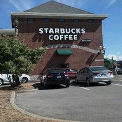 Photo taken at Starbucks by Nancy S. on 7/25/2012