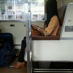Photo taken at สถานีรถไฟสุราษฎร์ธานี (Surat Thani) SRT4239 by Oil M. on 6/16/2012