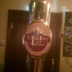 Photo taken at T J Maloney's Irish Pub by Jeremy P. on 4/12/2012