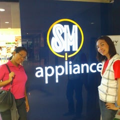 Photo taken at SM Appliance Center by Jamie D. on 6/16/2012