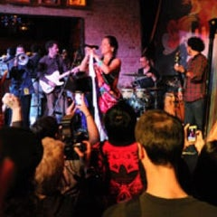 Photo taken at Speakeasy by Koichi H. on 3/15/2012