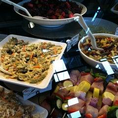 Photo taken at Mega Foods East by Calvin J. on 6/16/2012