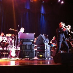 Photo taken at The Plaza Live by Loren K. on 8/18/2012