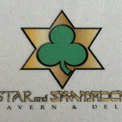 Photo taken at The Star and Shamrock by Jen R. on 9/2/2012