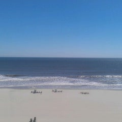 Photo taken at The Spinnaker Condominiums by Patrick C. on 9/10/2012