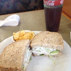 Photo taken at Boston Market by Adam W. on 8/21/2012