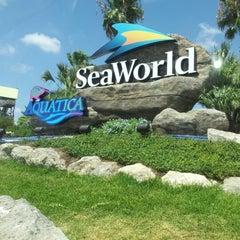 Photo taken at SeaWorld San Antonio by Debbie L. on 8/4/2012