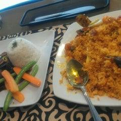 Photo taken at Chef's Bistro by Splatt M. on 5/20/2012