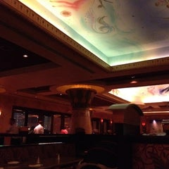 Photo taken at The Cheesecake Factory by Neetu N. on 9/3/2012