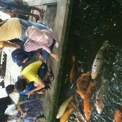 Photo taken at Grande Resort Outlet by Nurul S. on 3/3/2012
