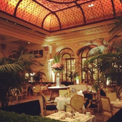 Photo taken at The Plaza Hotel by Kaitlyn S. on 7/17/2012