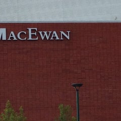 Photo taken at MacEwan University by Adam R. on 8/17/2012