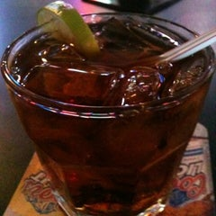 Photo taken at Bushwood Sports Bar & Grill by Eric K. on 7/27/2012