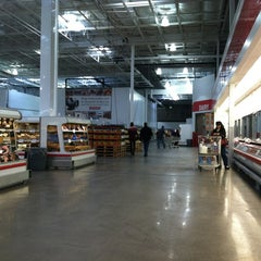 Photo taken at Costco by Lun L. on 3/22/2012
