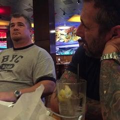 Photo taken at Seminole Casino by Jordan O. on 3/5/2015