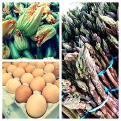 Photo taken at Irvine Farmers Market by Shelby B. on 5/25/2013