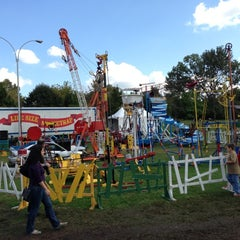 Photo taken at World Maker Faire by Billy R. on 9/30/2012