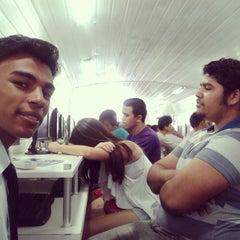 Photo taken at Santana do Acaraú by Gilson S. on 8/25/2014
