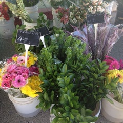 Photo taken at West LA Farmers Market by Kathleen G. on 3/16/2014