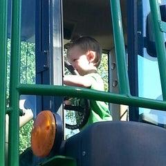 Photo taken at South Dakota State Fair by Kriston H. on 8/30/2014