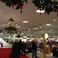 Photo taken at Nordstrom by Jan T. on 12/14/2012