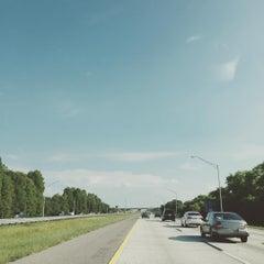 Photo taken at Interstate 275 by Desmond C. on 8/24/2015