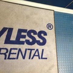 Photo taken at Payless Car Rental by Lynn on 2/12/2013