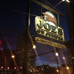Photo taken at Joe's on Juniper by Frederick N. on 1/24/2013