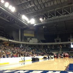 Photo taken at St. Charles Family Arena by Lindi N. on 2/23/2013