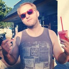 Photo taken at Burger King® by Ben W. on 5/7/2013