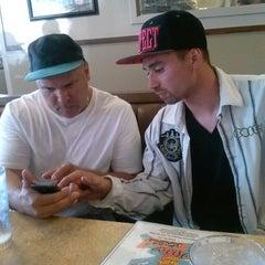 Photo taken at Michael's Pizza by Douglas V. on 5/26/2014
