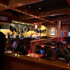 Photo taken at Pei Wei by Scot on 1/11/2014