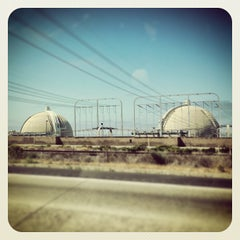 Photo taken at San Onofre Nuclear Generating Station by Brian D. on 6/27/2013