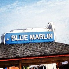 Photo taken at Blue Marlin by Rick S. on 12/29/2012