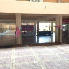 Photo taken at โรงเรียนพุทธมงคลนิมิตร (Phutthamongkolnimit School) by Sunittaya Y. on 7/20/2014